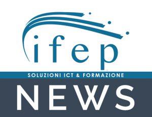 Video messaggio ringraziamenti IFEP