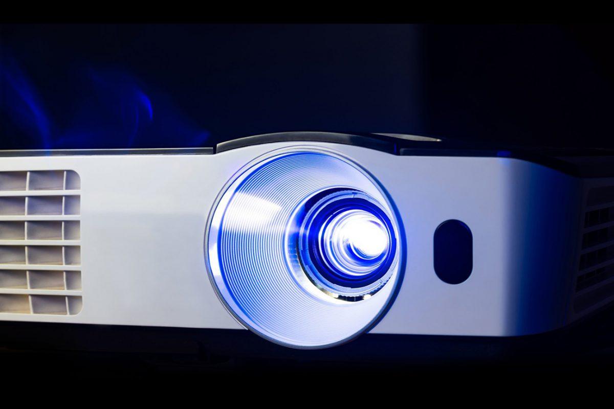videoproiettori